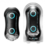 Tenga FLIP ORB STRONG Blue Rush